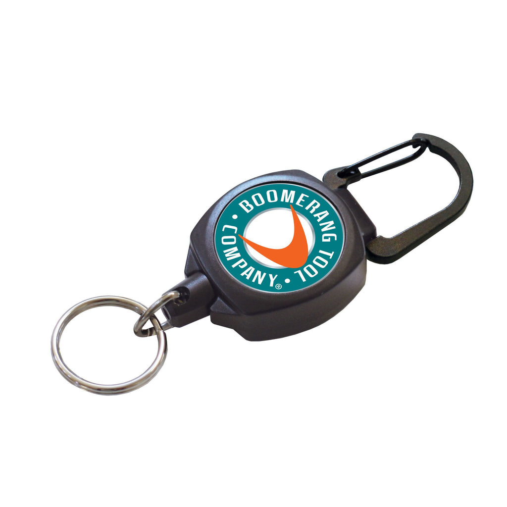 Mid Size Zinger with Carabiner - Boomerang Tool Company