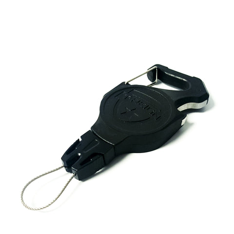Small Carabiner Gear Tether