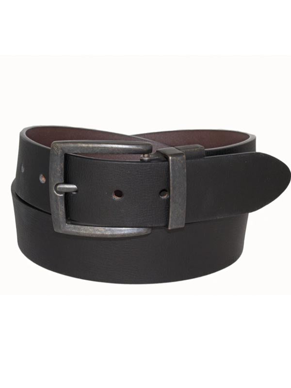 38MM Men's Genuine Leather Belt