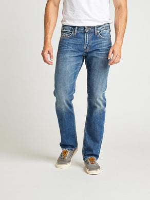 Men's Allan Classic Fit Straight Leg