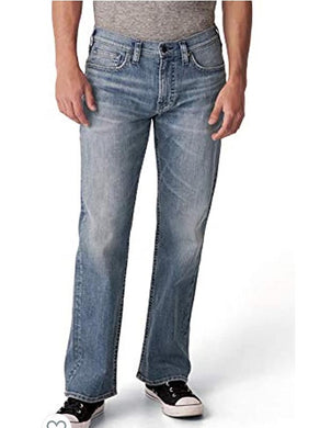 Grayson Easy Fit Jeans