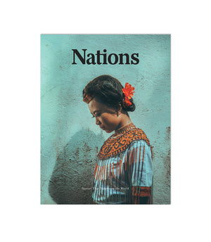 Nations Journal: Volume 5
