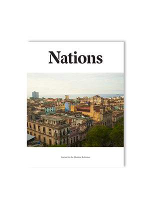Nations Journal: Volume 1