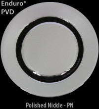 PVD Polished Nickel -PN