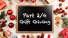 Local 12 Life Hacks for Christmas (Part 2/4: Gift Giving)