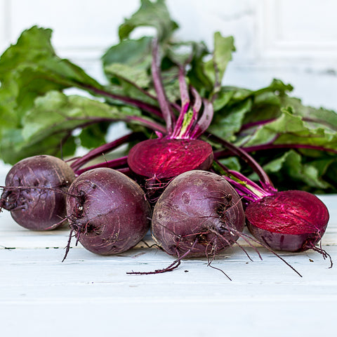 Local Beetroot at your food collective