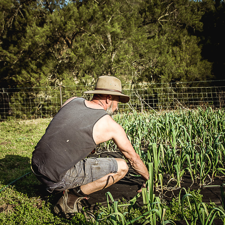 Local Producer Hunter Valley Produce at Your Food Collective