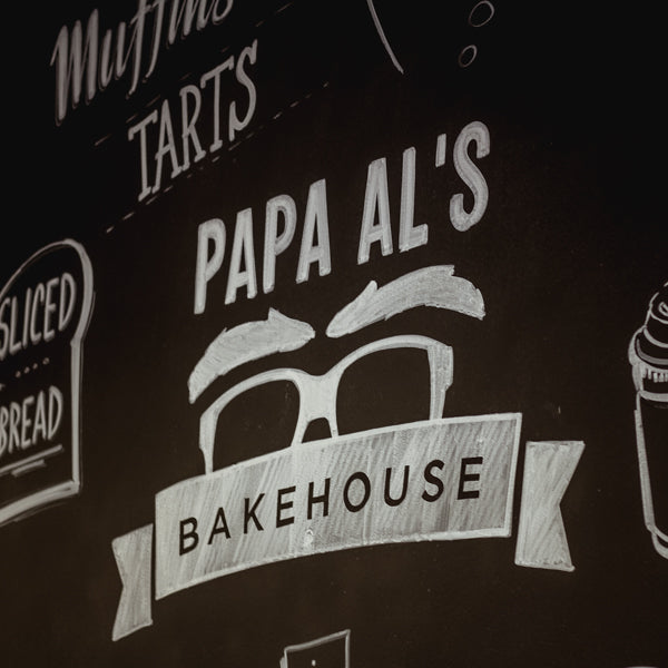 Papa Al's Bakehouse at Your Food Collective