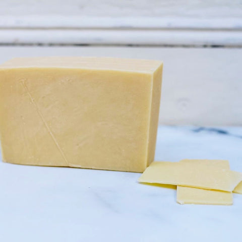 Hunter Belle Local Vintage Cheddar Cheese at Your Food Collective