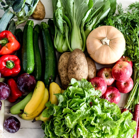 Local Veggie Box from Your Food Collective