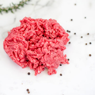 Local Premium Beef Mince - 1kg