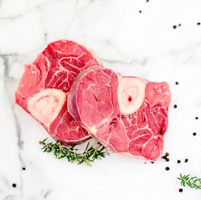 Local Osso Bucco - 500g (2 pieces)
