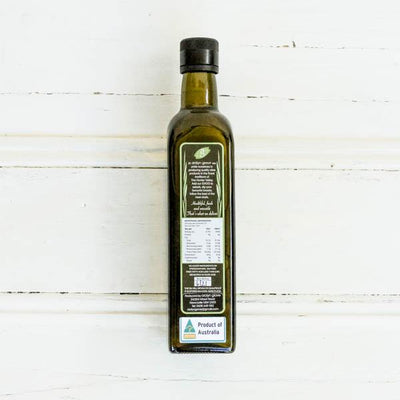 Local Extra Virgin Olive Oil from Arolyn Grove at Your Food Collective
