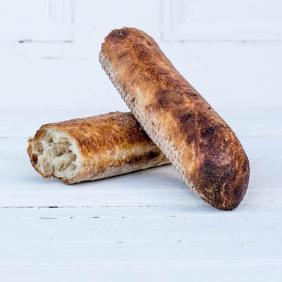 Local Bread Stick from Producer Baked Uprising at Your Food Collective