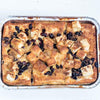 Local Bread and Butter Pudding - 4 Serves from local Producer Gamble & Brown at Your Food Collective