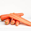 Local Carrots at Your Food Collective