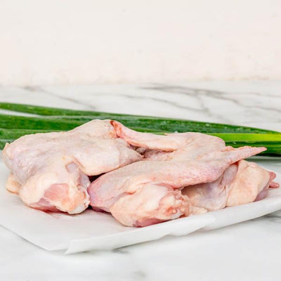 Local Free Range Chicken Wings from Hunter Natural at Your Food Collective