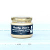 Local Peanut Butter from Chunky Dave at Your Food Collective