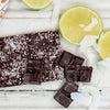 Local Chocolate - Organic Dark Lime & Coconut Bar (70g)