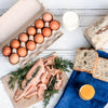 Local Deluxe Brekky Pack at Your Food Collective