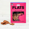 Local Apple & Cinnamon Flats from Fine Fettle and Your Food Collective