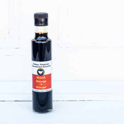 Local vinegar from Producer Fat Wren Farm at Your Food Collective