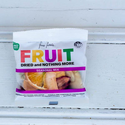 Local Dried Fruit at Your Food Collective