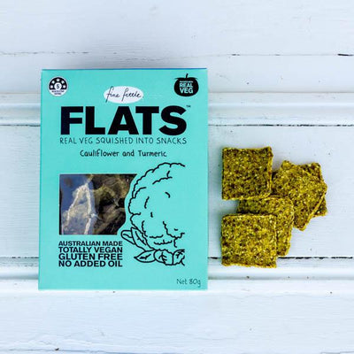 Local Fine Fettle Flats at Your Food Collective