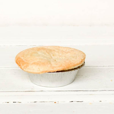 Local Gluten Free Pies from the Blind Baker at Your Food Collective