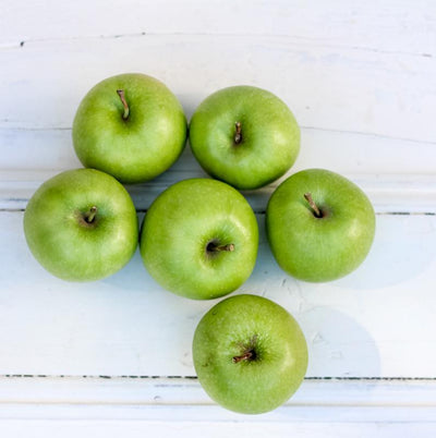 Local Granny Smith Apples from Hillside Harvest at Your Food Collective