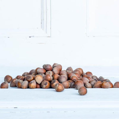 Local Hazelnuts from Producer Towac Valley Orchards at Your Food Collective