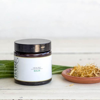 Local Healing Balm by Producer BARE Nature'sKin at Your Food Collective
