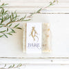 Local Tea Tree Olive Oil Shaver Bar from Producer BARE Nature'sKin at Your Food Collective
