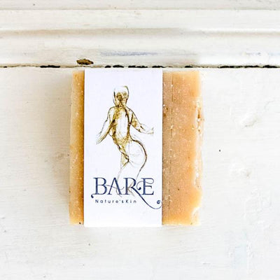 Local Doggy Shampoo Bar from BARE Nature'sKin at Your Food Collective