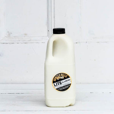 Local 2Lt Lite Milk