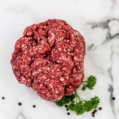 Local Lamb Mince from Hunter Natural for Your Food Collective