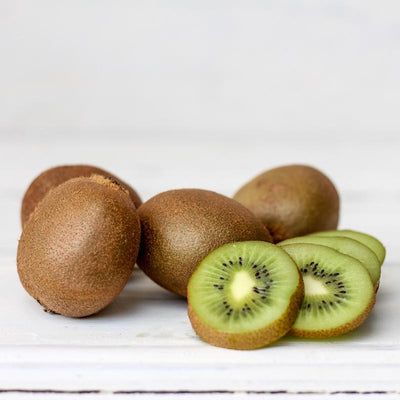 Local Kiwi Fruit from Westview Limes for Your Food Collective