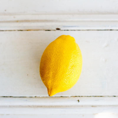 Local Lemons from Maridan Fruit at Your Food Collective