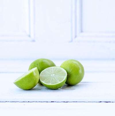 Local Limes from Westview Limes for Your Food Collective