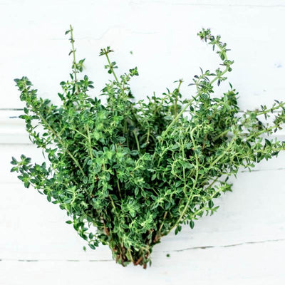 Local Lemon Thyme from Producer Hillview Herb Farm at Your Food Collective