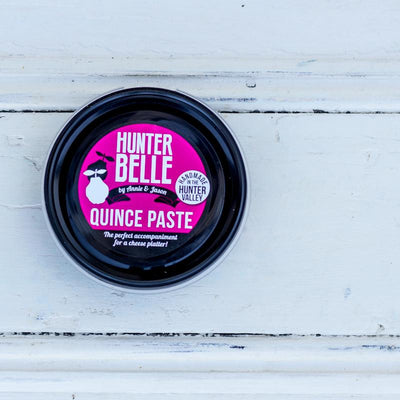 Local Quince Paste From Producer Hunter Belle at Your Food Collective