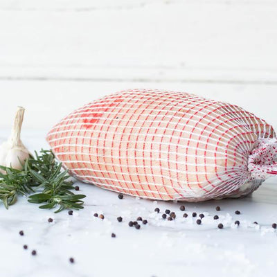 Local Rolled Shoulder of Pork 2.5kg from Producer Merrifield Farm at Your Food Collective