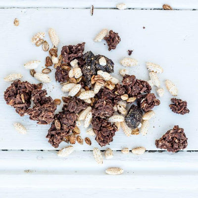 Local Black Forest Muesli from Baked Uprising at Your Food Collective