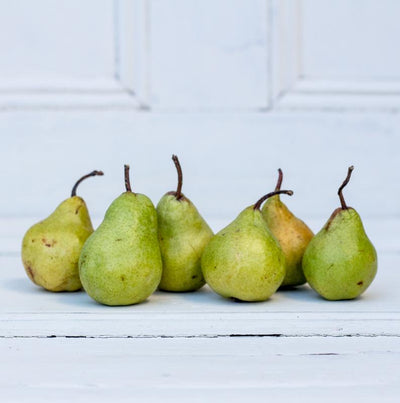 Local Packham Pears from Hillside Harvest at Your Food Collective