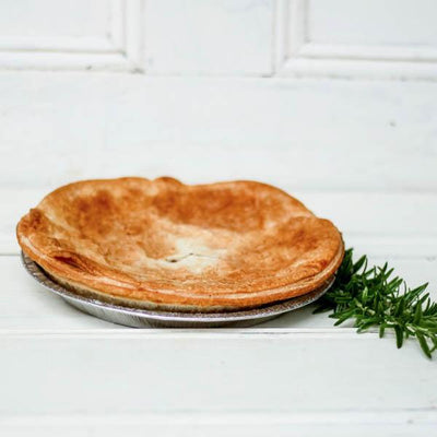 Local Family Pie - Meat