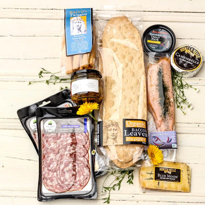 Local Party Time - Platter Pack from local producers at Your Food Collective