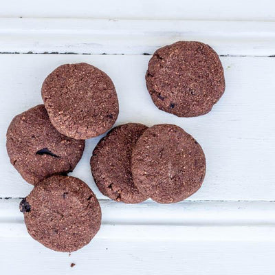 Local Triple Choc Keto Cookies from local producer Primal Alternative at Your Food Collective