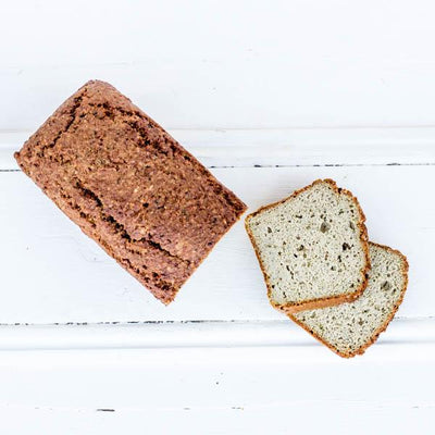 Local No Nut Hemp Bread from local producer Primal Alternative at Your Food Collective