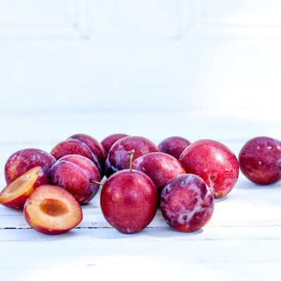 Local Plums Red - 5