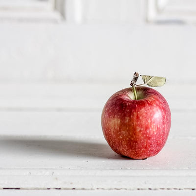 Local Red Delicious Apples from Hillside Harvest at Your Food Collective